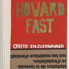 Cristo en Cuernavaca