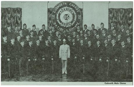 Cudworth Male Chorus
