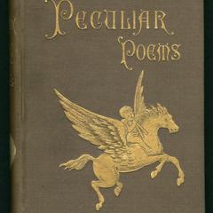 Peculiar poems