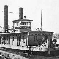 Clairton (Towboat, 1918-1919)