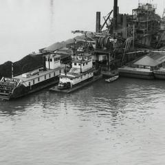Winifred (Towboat, 1930-1975?)