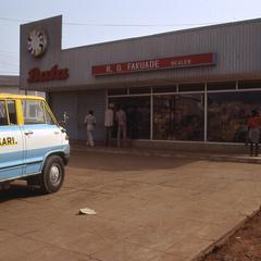 Bata Store in Ilesa