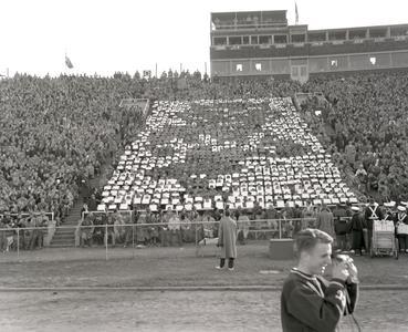 The Badger Block, 1955