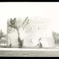 Fort Snelling, near St. Paul