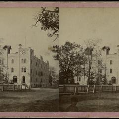 M. H. Pettit Malting, Views of Kenosha and vicinity