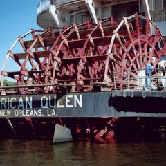 American Queen (Excursion, 1995-)