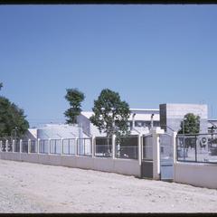 Fa Ngum school : buildings