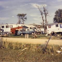 Juneau County tornado