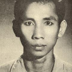 First Khmu' priest in Laos