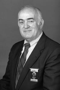 Ralph Hanson