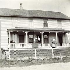 Theiler residence