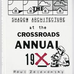 The shadow architecture at the crossroads annual 19_ _