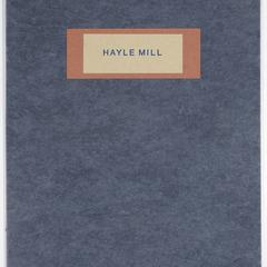 Papermaking at Hayle Mill, 1808-1987