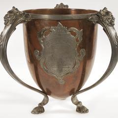 Elsom Turkey Race trophy