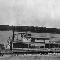 Tourist (Ferry, 1889-1932)