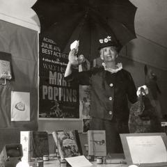Mary Poppins display
