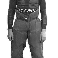 B.C. Mann