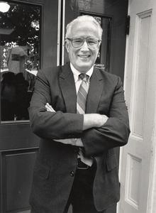 E. David Cronon
