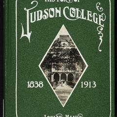 History of Judson College