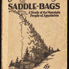 The land of saddle-bags : a study of the mountain people of Appalachia