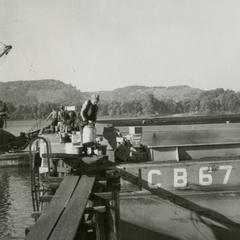 Oscar F. Barrett (Towboat, 1912-1933)