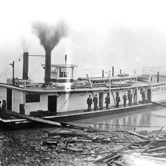 Mary A. Anderson (Towboat, 1906-1914)