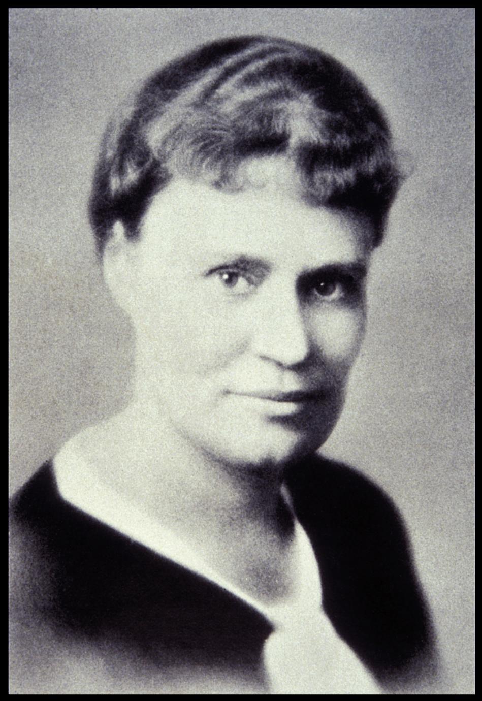 Warren, Althea