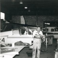 Roy Storves