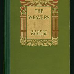 The weavers : a tale of England and Egypt of fifty years ago