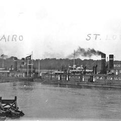 Cairo (Towboat, 1921-1952)