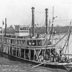 Goldenrod (Towboat/Lighthouse tender, 1888-1927)