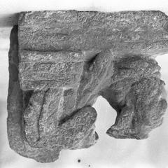 NGStrayFind298, Relief Fragment