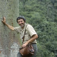 Botanical Photos of Professor Hugh H. Iltis