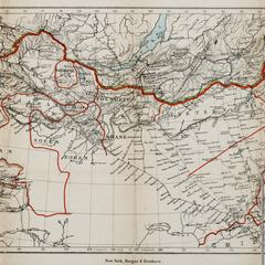 Islam and Eurasia : Bridging the Information Divide