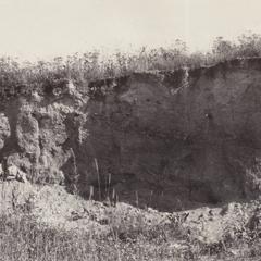 Granite investigation - near Edgar, WI