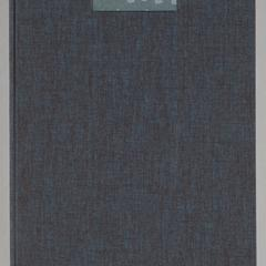 Gymnopaedia. No. 4, a score for four voices