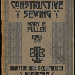 Constructive sewing