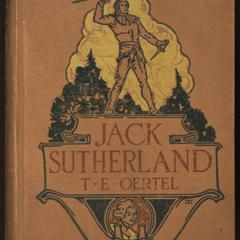 Jack Sutherland : a tale of Bloody Marsh