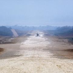 Ban Houei Sai airport