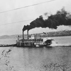 Nokomis (Towboat, 1899-1927)