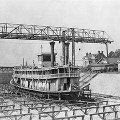 Coal Bluff (Towboat, 1881-1935)