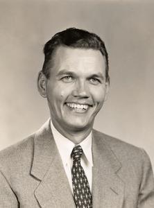 John A. Schoenemann, horticulture