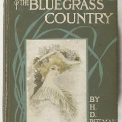 Belle of the bluegrass country : studies in black and white
