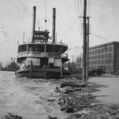 Wabash(Towboat, 1899-1933)