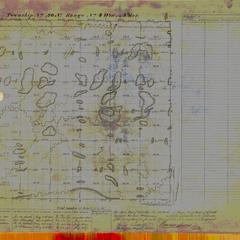 [Public Land Survey System map: Wisconsin Township 30 North, Range 04 West]