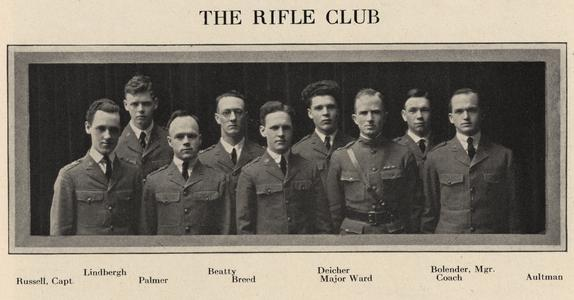 The Rifle Club