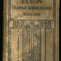 Elson grammar school reader