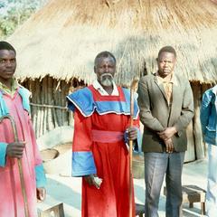 Sabbath Service of Small Church of God