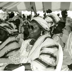 Women in Iloko Day crowd