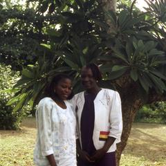 Kehinde and Bimbo